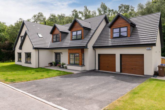 FM Properties: Dalnair Castle in Stirling