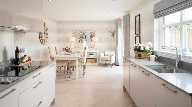 Print Kirkwood Homes Ury Kitchen to Dining ZAC and ZAC 2